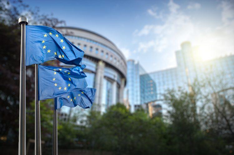Forenklet salg til EU.